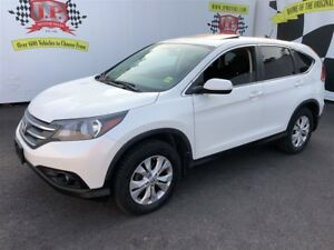 2013 Honda CR-V EX, Automatic, Sunroof, Heated Seats, AWD