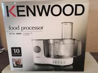 KENWOOD. Food processor