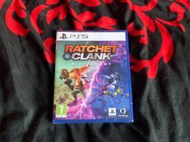 Rachet and Clank: Rift Apart (PS5)