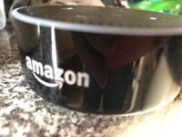 Amazon Echo Dot - 2nd Generation