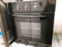 Ireland's Appliance Centre Reconditioned Single Oven and grill