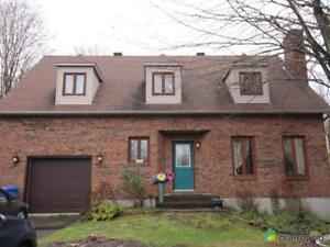 349 500$ - Maison 2 étages à vendre à St-Lazare