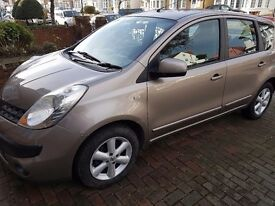 Nissan Note 2006, Automatic, in very good condation & good price