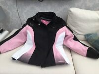 Ladies Ixon jacket