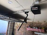 Henderson garage door units
