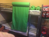 Bunk bed (adult size)