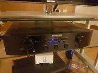 Marantz PM6003 - What Hi-Fi Award Winning Amp