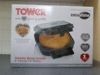 Tower Pie Maker (Brand New)