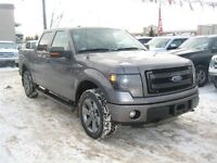 2013 Ford F-150 LOADED FX4/Free Led tv, Ipad or xbox one