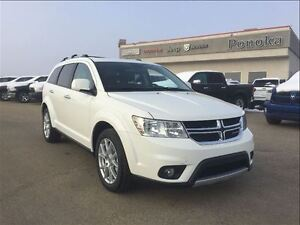 2017 Dodge Journey GT Demo Deal! AWD