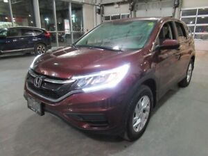 2015 Honda CR-V SE, Heated seats, ECO mode!