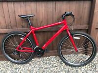 Carrera axle | Bikes, & Bicycles for Sale - Gumtree