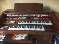 Technics SX-U90S Organ