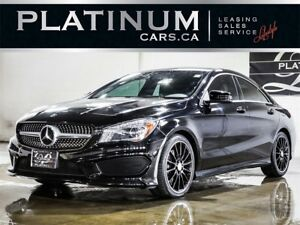 2014 Mercedes-Benz CLA CLA250 4MATIC, AMG S