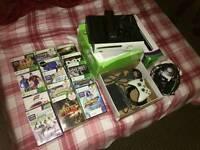 Moded & Customised Xbox 360