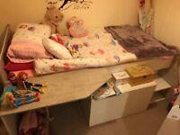 Dreams cabin bed