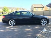 Stunning rare low mileage manual BMW 335i, full leather, Unmodified, FSH, Turbos/Vanos addressed