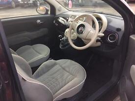 Fiat 500 genuine 22,000 miles