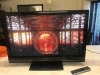 37 Inch Toshiba lcd tv