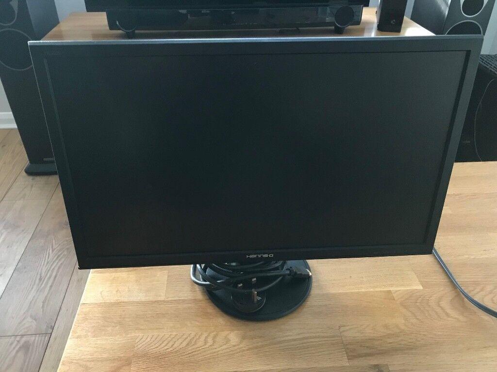 Hanns-G 22inch Monitor