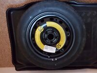 VW Polo/Seat Ibiza Spare wheel kit