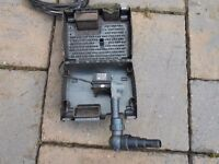 HOSELOCK CYPRIO 2500 PUMP WITH AQUA FORCE FILTER