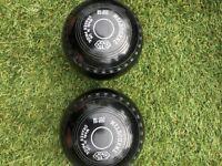 Drakes Pride Crown Green Bowling Balls