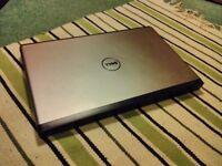 Dell Laptop - Intel Core i5 430M, Windows 7