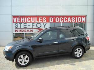 Forester 2.5 Touring