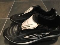 Child's umbro Football boots