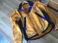 Ronhill Cycle jacket