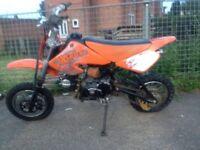 Xsport 110