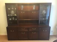 Stunning Mahogany Sideboard in excellent condition, must see furniture.