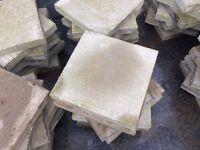 Sell paving tiles