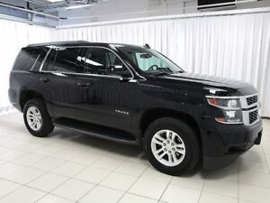 2018 Chevrolet Tahoe 4X4 SUV 8PASS w/ HEATED SEATS, ALLOYS, BACK