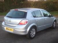 VAUXHALL ASTRA 1.6 CLUB .Full years mot.just serviced.excellent condition. Not Clio,corsa,vectra,bmw