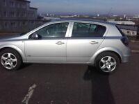 Vauxhall Astra 2010 1.7 cdti ecoflex life