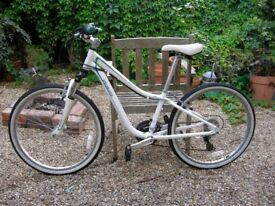 Specialised 24 inch Hotrock childrens bike VGC