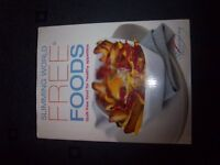 Slimming World Free Foods Recipe Book IP1