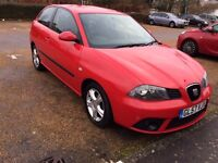 Seat Ibiza 1.2 12v Reference 3dr