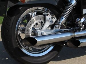 2002 harley-davidson FXDWG Dyna Wide Glide  Spectacular CVO  Loo London Ontario image 14