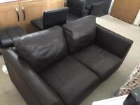 3, 2, 1 Leather Suite