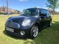 2009 Mini Cooper D Diesel long m.o.t £20tax !!!!!
