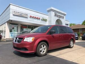 2011 Dodge Grand Caravan | SXT PLUS | STOW N GO | SXT PLUS | U-C