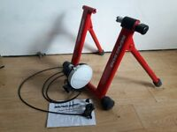 Minoura Mag 500 Bike Turbo Trainer