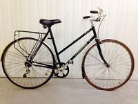 Coventry Eagle city bike, lightweight excellent rie Quality