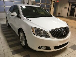 2014 Buick Verano JAMAIS ACCIDENTER