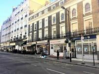 1 bedroom flat in Craven Road, LONDON, W2