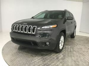2014 Jeep Cherokee * NORTH * 4X4 * NAV * JAMAIS ACCIDENTÉ*