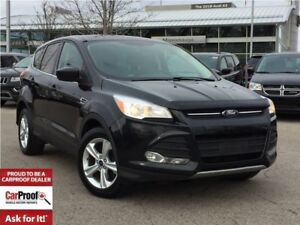 2013 Ford Escape SE**KEYLESS ENTRY**A/C**